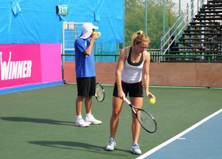 גביע הפדרציה בטניס - חדש חדיש ומחודש
