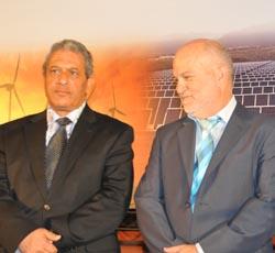 כנס 'האנרגיה המתחדשת' התקיים באילת