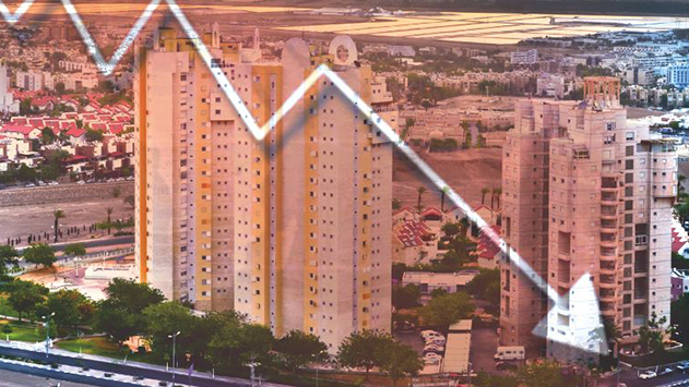 עיריית אילת ממשיכה לצנוח במדד הערים היציבות לפי מדד דן אנד ברדסטריט