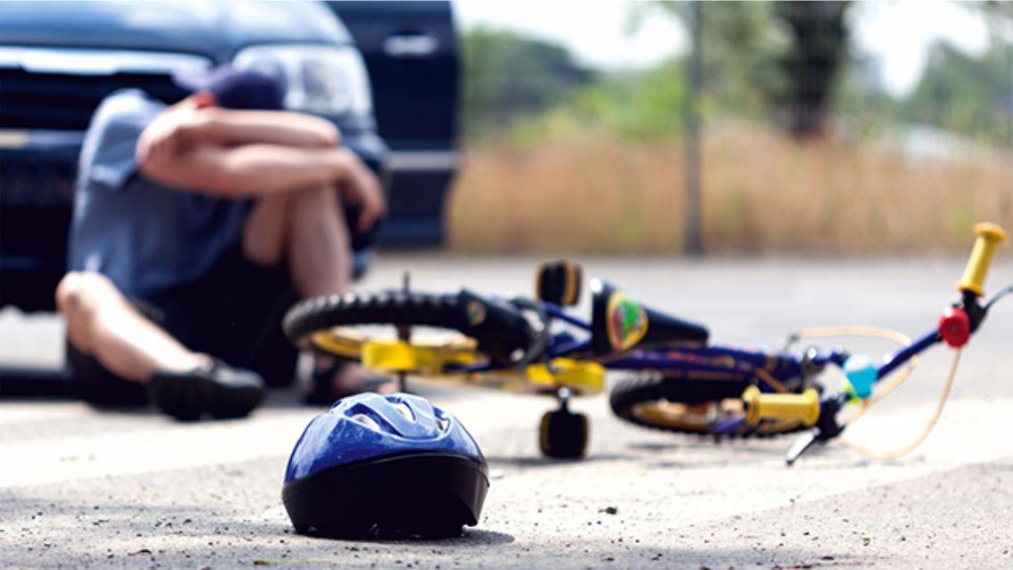 524 איש נפגעו בתאונות דרכים במהלך העשור האחרון באילת
