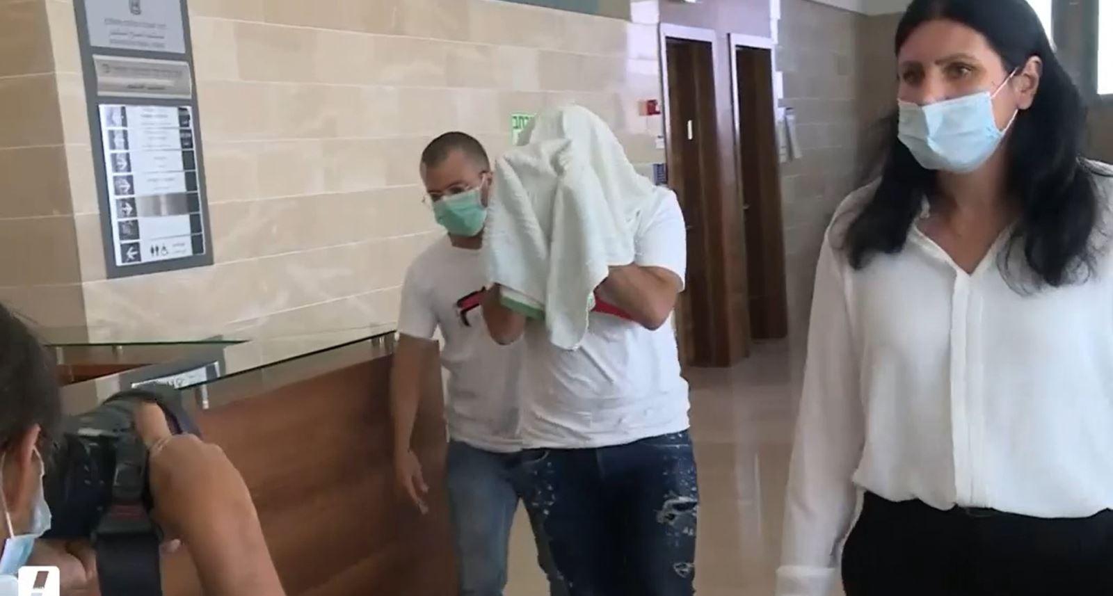 שניים מהחשודים המרכזיים בחשד לאונס באילת הם אחים תאומים בני 17 – שוחררו הבוקר ממעצר