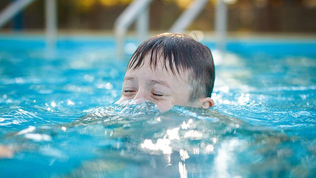 פעוטה טבעה בבריכה פרטית באילת