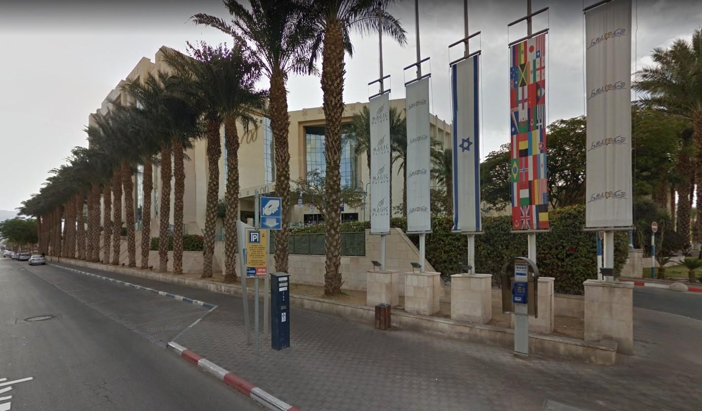 שוחררו בתנאים מגבילים שני החשודים בתקיפת מציל במלון באילת