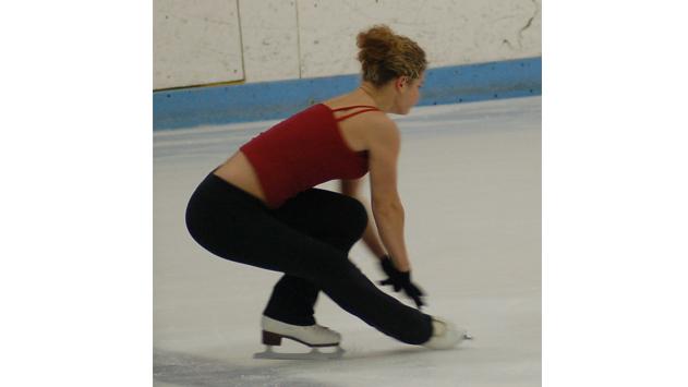 החלקה על הקרח