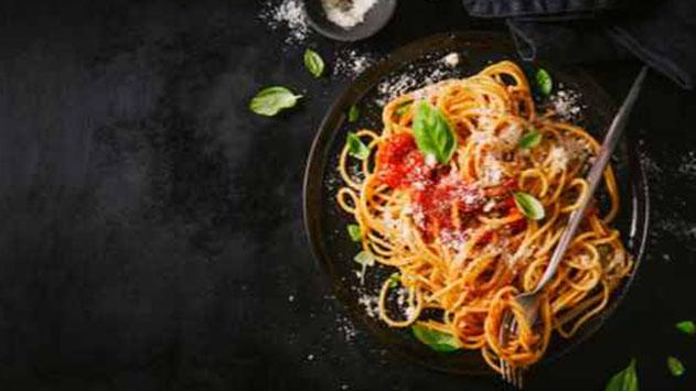 אוכל איטלקי - המדריך המלא