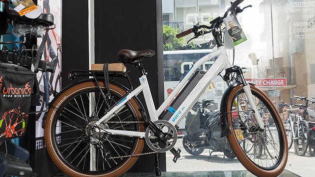החוקים החדשים אשר מגבילים את דהירתם של האופניים החשמליים בכבישים