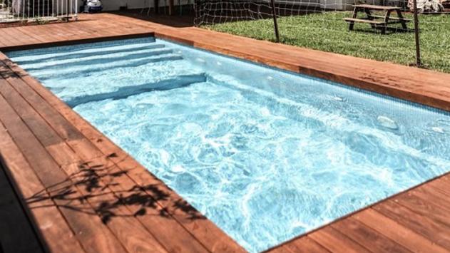 שלוש סיבות מצוינות להתקין בריכת שחייה