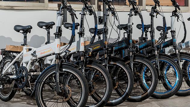 למה כל כך מוקדם להספיד את האופניים החשמליים?