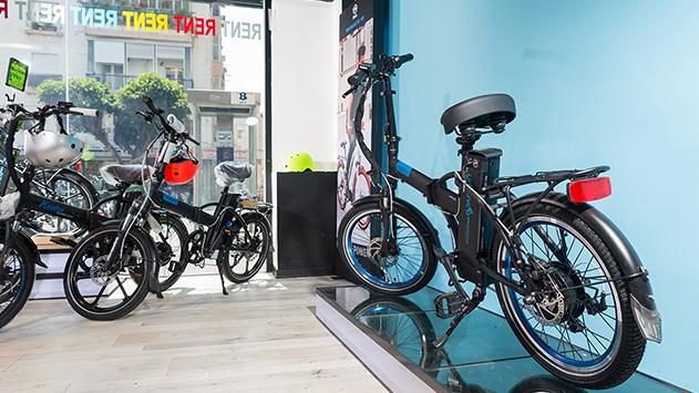 הצבעת אי אמון מצד הציבור ברכבים חשמליים ואופניים חשמליות