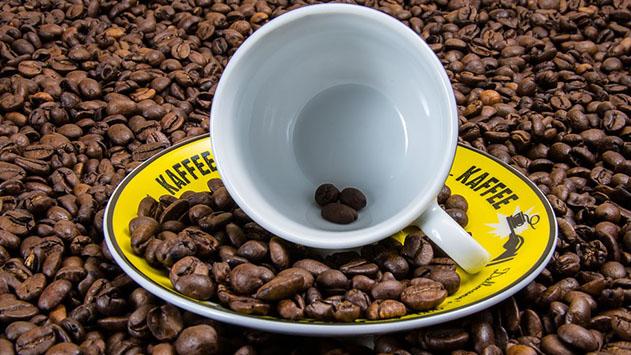מכונת קפה במשרד – החיים במשרת הייטק
