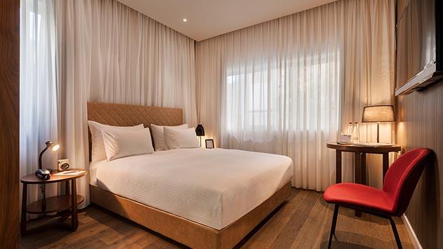 לא לשכוח את החוויה הקולינרית בבתי מלון בתל אביב