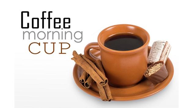 עסקים על כוס קפה