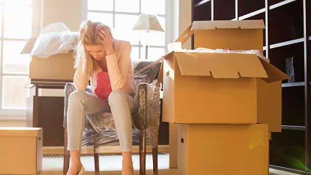 מכירת תכולת דירה ישנה