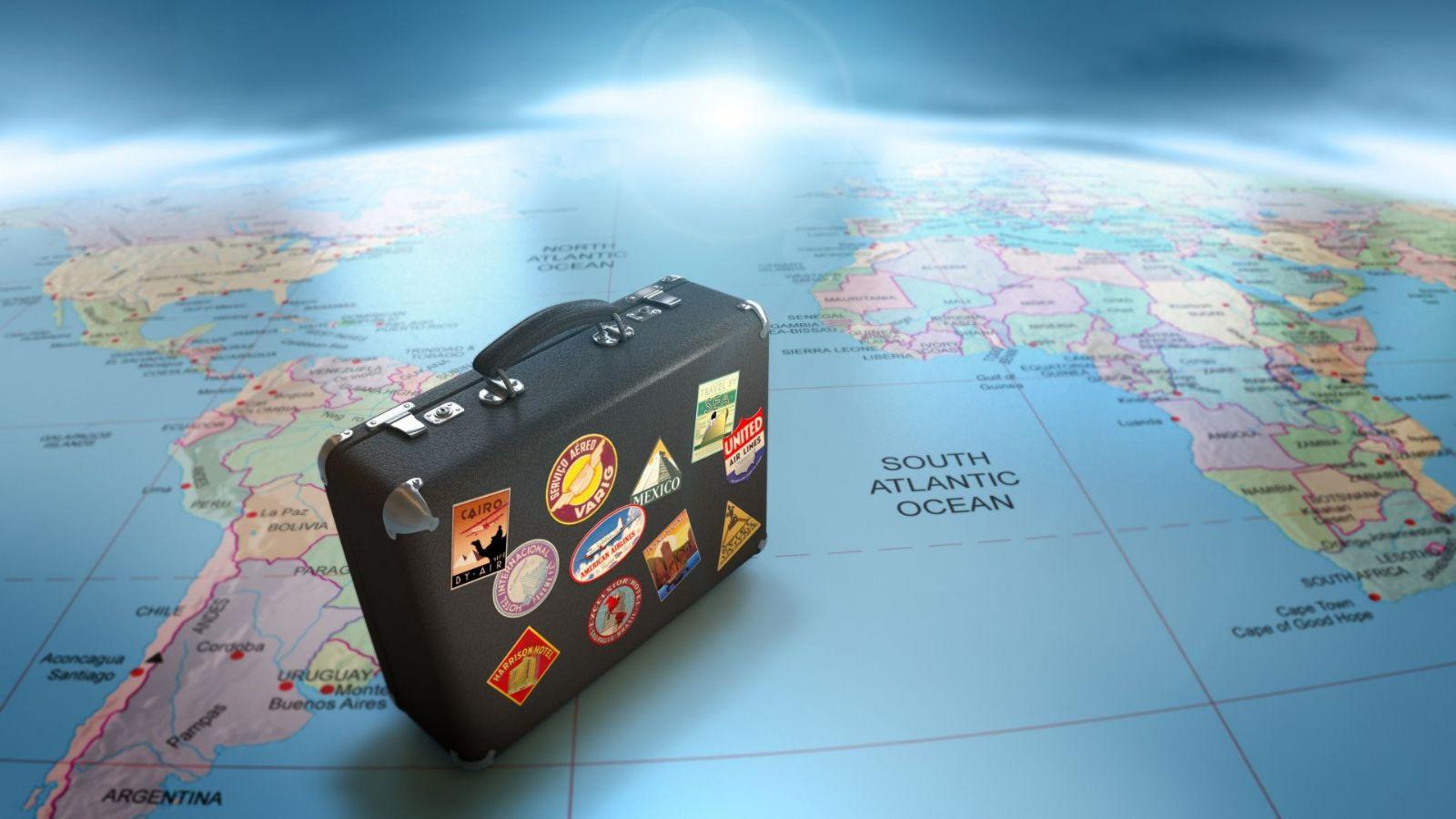 טיפים לבחירת תיק נסיעות