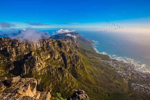 טיול לדרום אפריקה – חלומות מתגשמים