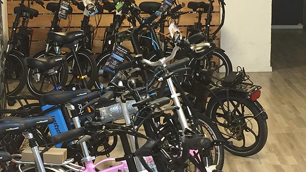 אופניים חשמליים בראשון לציון