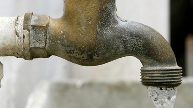 בעיית לחץ מים