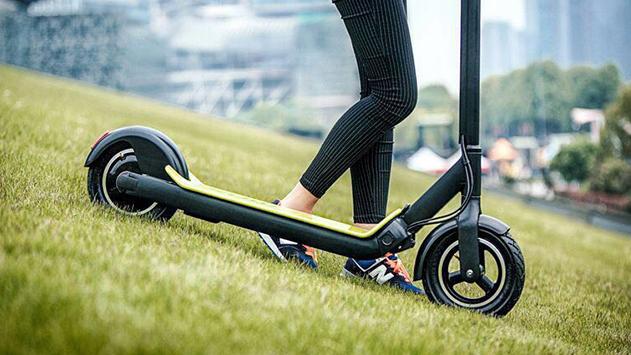 אופניים חשמליים – לא רק לגברים