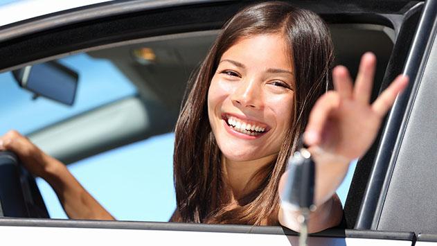 5 טיפים להשכרת רכב באילת