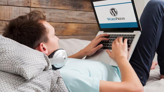 בניית אתר וורדפרס – שלוש סיבות מעולות לעשות את זה