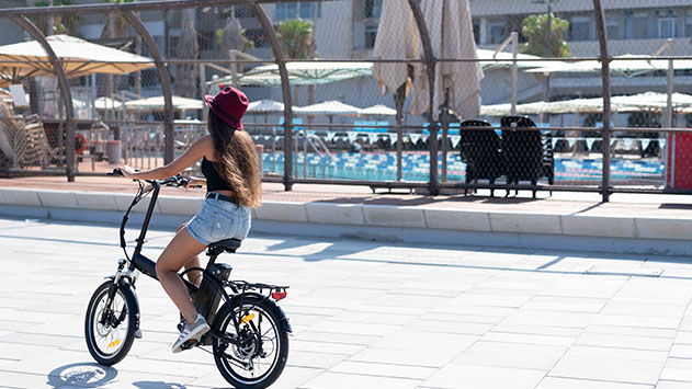 חנויות אופניים באילת