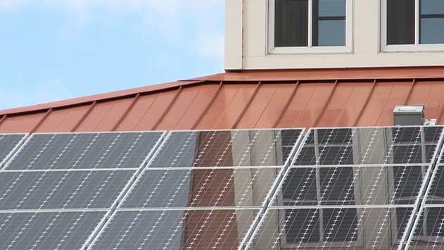 אילת מתחברת לשמש - ייצור חשמל נקי גם בבתים פרטיים