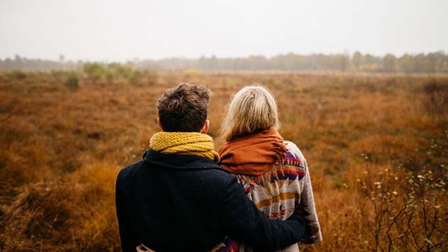 היכרויות לגילאי 40-50 – איך מתחילים?