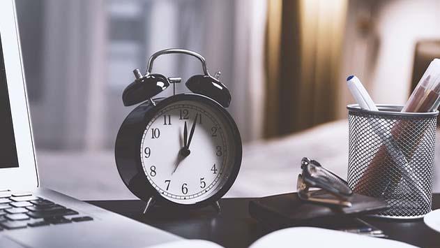 שעון הנוכחות, שנותן לכם יותר!