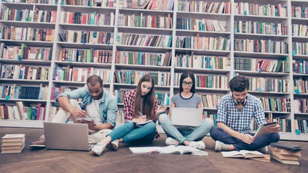 5 טיפים להצלחה בעבודה אקדמית באוניברסיטה