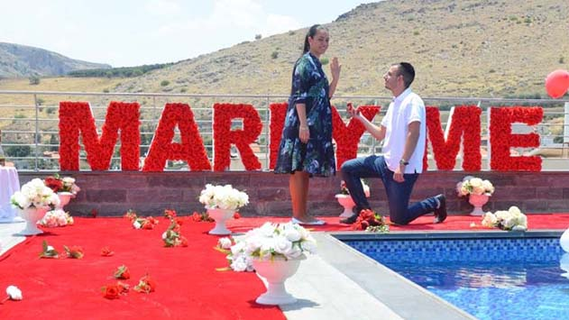 הצעות נישואין באילת – הכי רומנטי שיש...