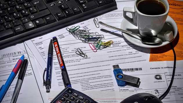 שמירת חשבונית - מדוע חשוב לשמור ומה המשמעות הפלילית?