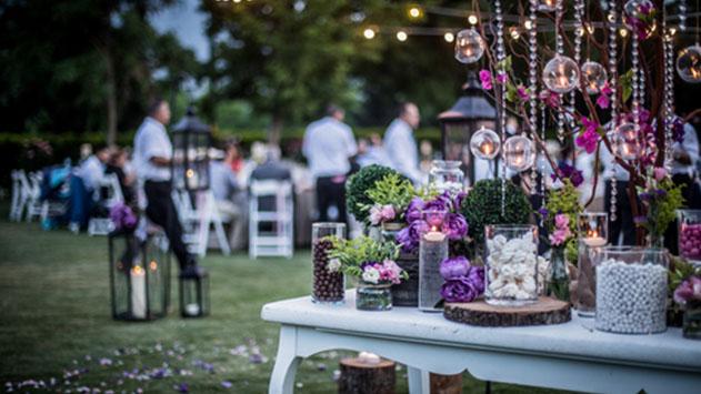 גני אירועים ברחובות מקום מיוחד לחתונה