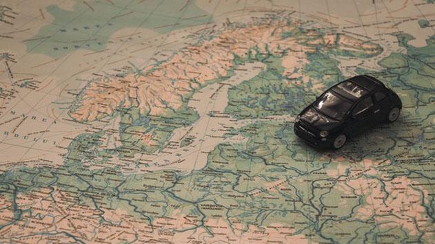 כך לא ניקח סיכון השכרת רכב בחו''ל – דברים שצריך לדעת על השכרת רכב בחו''ל