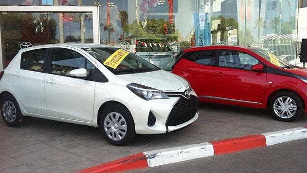 איך לנצל את האפשרויות שמציעות סוכנויות רכב?