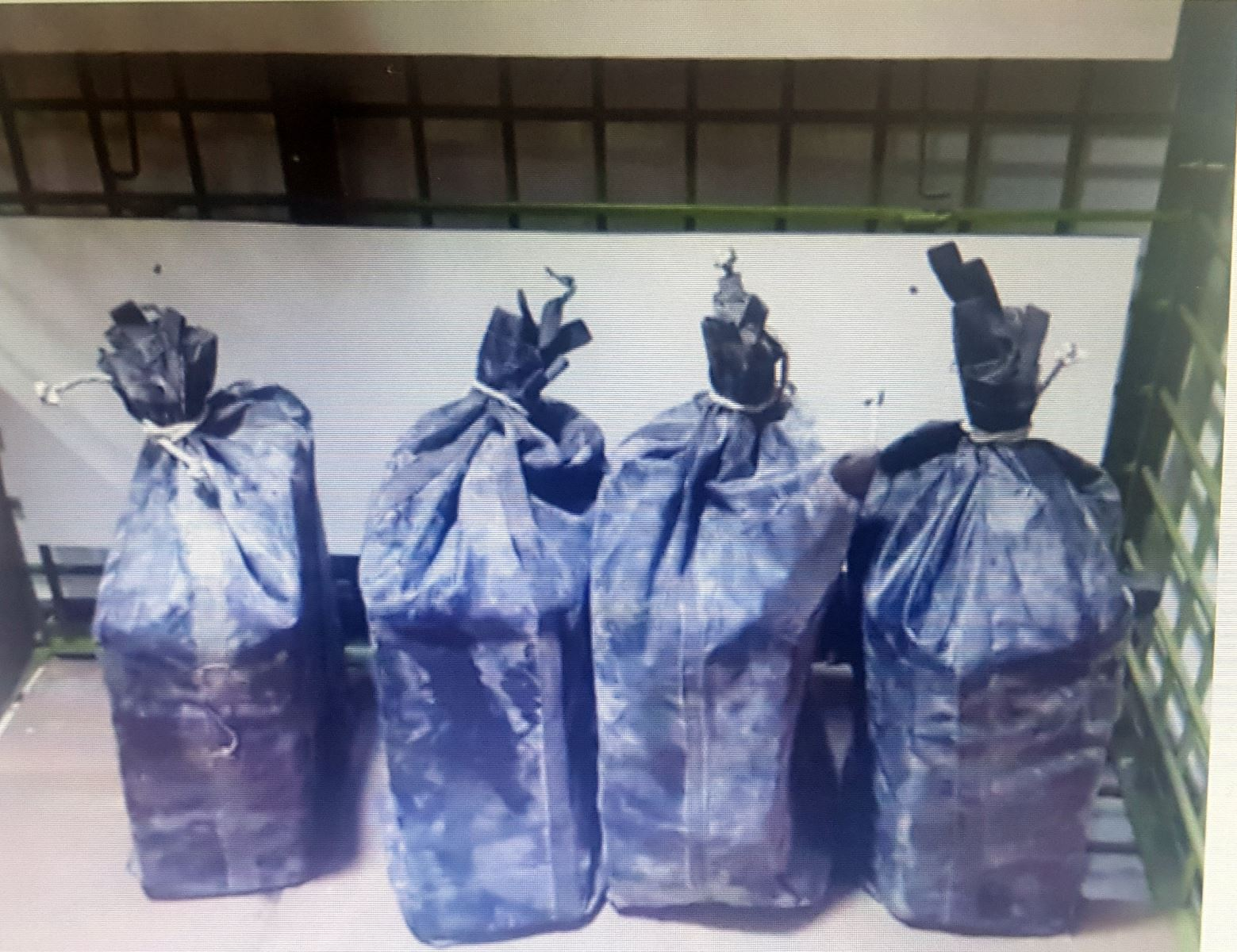 נעצרו שני תושבי אילת שניסו להבריח סמים ב-40 מיליון ₪