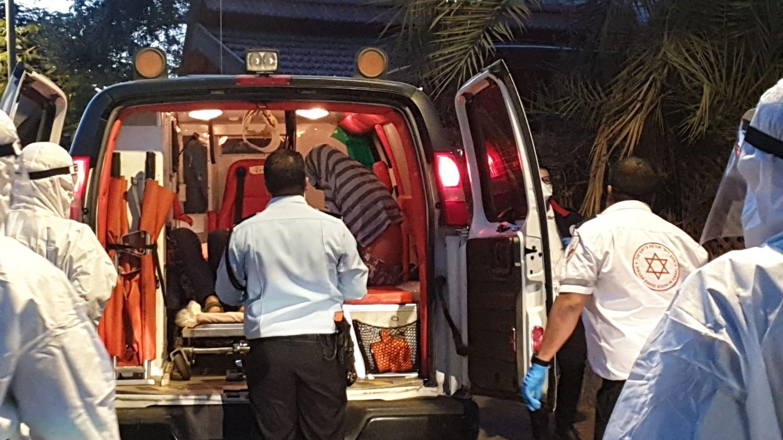 תושבי אילת זועמים: שני החולים הסתובבו ברחבי העיר והדביקו אנשים במודע