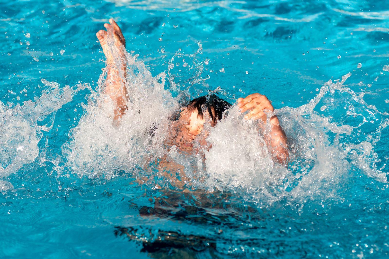 נפטרה הפעוטה שטבעה בבריכה פרטית