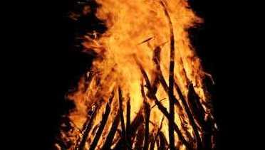 בשל השרב הכבד - איסור על הדלקת אש בשטחים סגורים