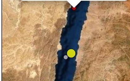 אחרי שלוש רעידות אדמה במפרץ אילת עולה החשש מפני רעידת אדמה גדולה בקרוב