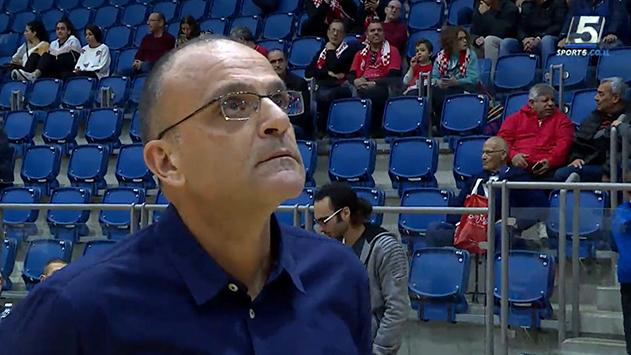 ליגת ווינר בחרה באריאל בית הלחמי כמאמן החודש