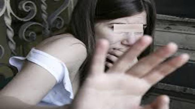 איים לרצוח את אחותו בת ה-11