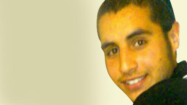 החייל האילתי שנפצעבפיגוע: נוריתי בידי שוטר