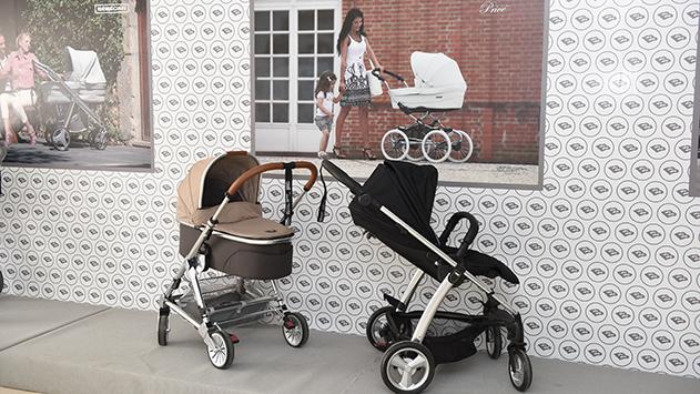 כי לתינוק שלכם מגיע הטוב ביותר BEBE CAR
