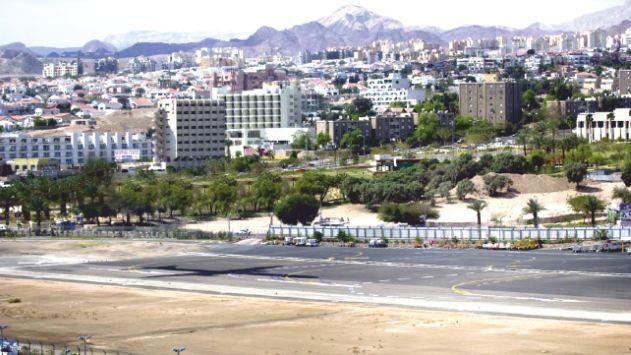 יו''ר אגודת פקחי הטיסה: שדה התעופה באילת מסוכן