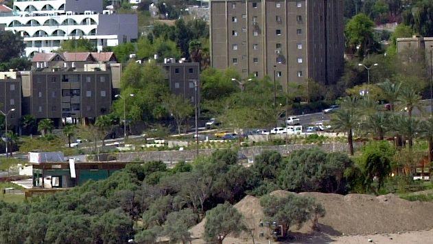 פינוי שדה התעופה באילת -רשות מקרקעי ישראל מזהירה:האתר יהפוך למזבלה