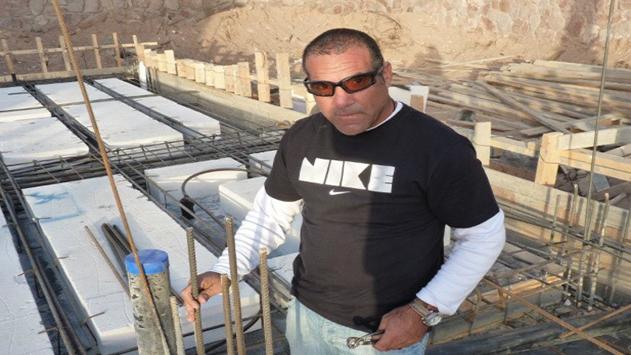 אבי שדה עבודות בניה