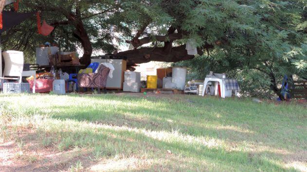 המנוח שגופתו נמצאה בפארק אופירהאמר ביום מותו: חושש שירצחו אותי