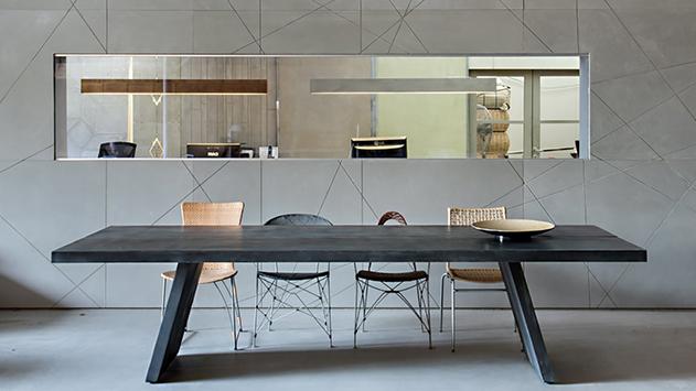 איך לבחור שולחן סלון?