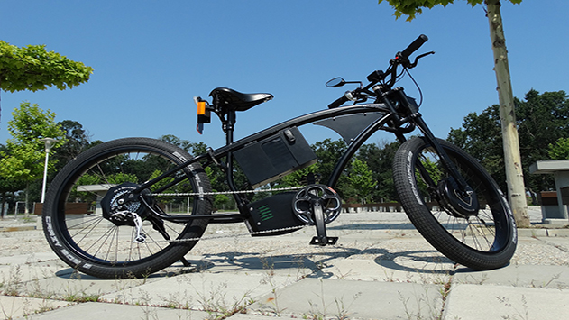 אופניים חשמליים מתקפלים: כל היתרונות