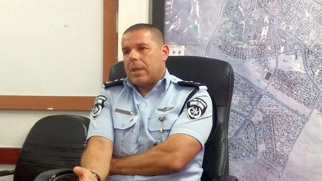 מפקד משטרת אילת ממליץלנהגים: התקינו מצלמה ברכב